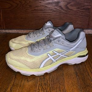 Asics Shoes - Asics GT-2000